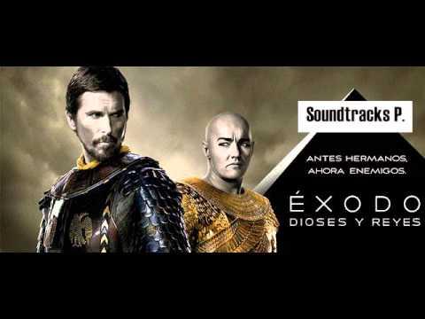soundtrack Exodo Dioses y Reyes