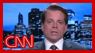 Scaramucci: Trump has sycophants who are willing to lie for him