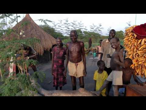 The Village: Life in South Sudan