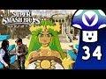 [Vinesauce] Vinny - Super Smash Bros. Ultimate (PART 34)