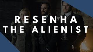 O alienista série