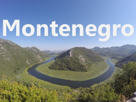 MONTENEGRO - TRAVEL - GOPRO - HD