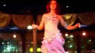 Very niceBelly dance