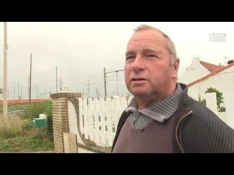 Reportage - Aux côtés des gendarmes à Calais
