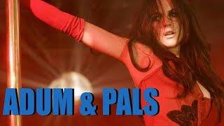 Adum & Pals: I Know Who Killed Me