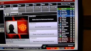 Help? FIFA 13 Career Mode Freeze(, 2012-11-02T19:55:26.000Z)