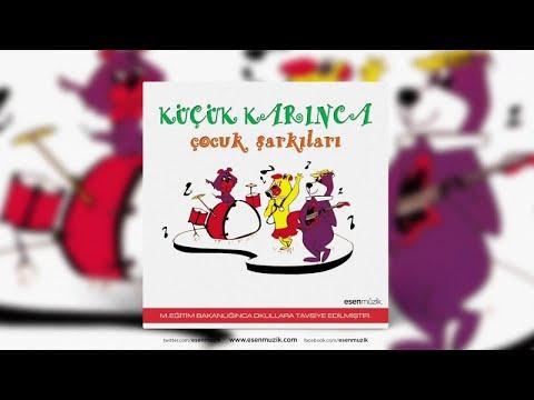 Çocuk Korosu - Anneciğim - Official Audio