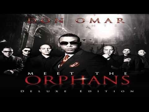 Don Omar Ft Syko' El Terror' - Huerfano de Amor mp3