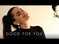 Fifty Shades Darker - Good For You  (Selena Gomez)  |Tover Version|  |16yr girl|