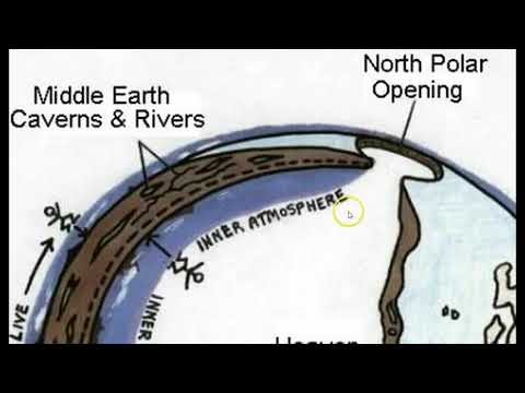 Geophysicists Find Huge Mountains Deep Below Earth's Surface