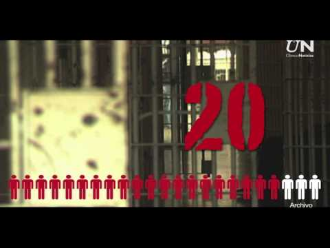 Reportaje ÚN: Pranes no llegan a 40 años