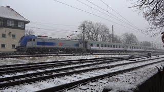 Stacja Jaworzyna Śląska