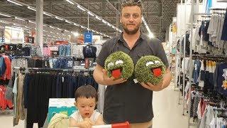 Vlog 240| ANH TÂY DẪN EM BÉ LAI ÚC VIỆT ĐI MUA ĐỒ CHƠI - cuộc sống úc / Australian life