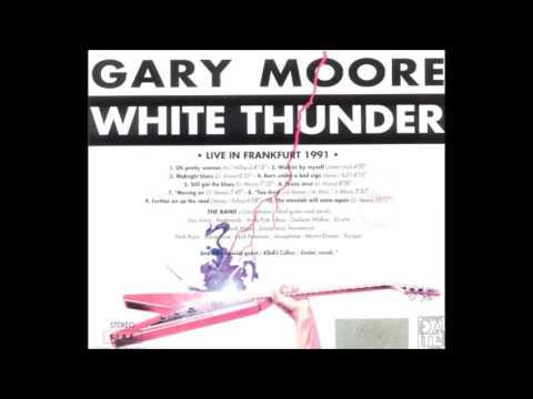 Gary Moore - 06. Texas Strut - Jahrhunderthalle, Frankfurt, Germany (15th May 1990)