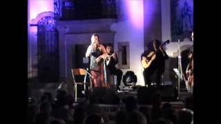 Fadista Elsa Gomes -  Havemos de Ir  a Viana
