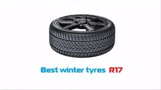 Best winter tyres R17