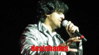 Sonu Nigam Explosion 2009 in Denver Part 2 by DesiShades.com
