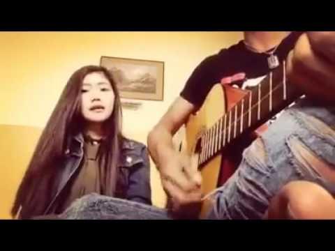 Memori Berkasih, Cover Gitar bikin Baper