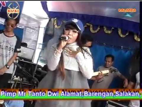 Kalung Emas Caca Faynisa Kalimba Musik