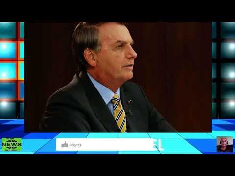 """O aviso de Bolsonaro e a """"bomba"""" Uma """"bomba"""" está prestes a explodir."""