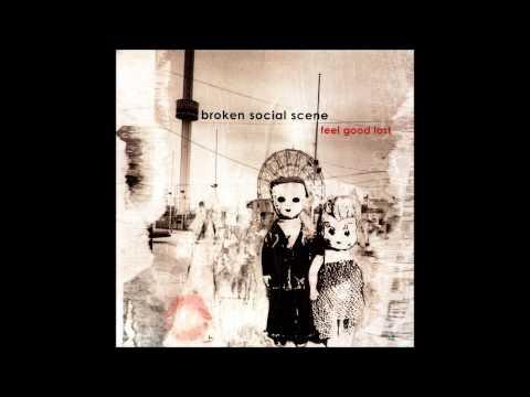Broken Social Scene - Feel Good Lost [Full Album]