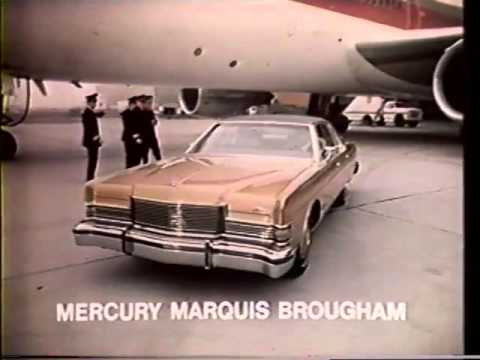 70s ads 1973 mercury marquis 1972 youtube 70s ads 1973 mercury marquis 1972 publicscrutiny