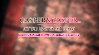 CASPER & CASPER: GO AS PLANNED 30 - DAYTON