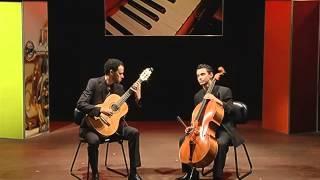 Duo Arezzo - Cello and Guitar