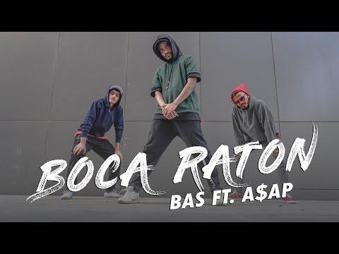 boca raton Asap choreography