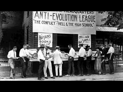 The Miller-Morris Debate, Part 1