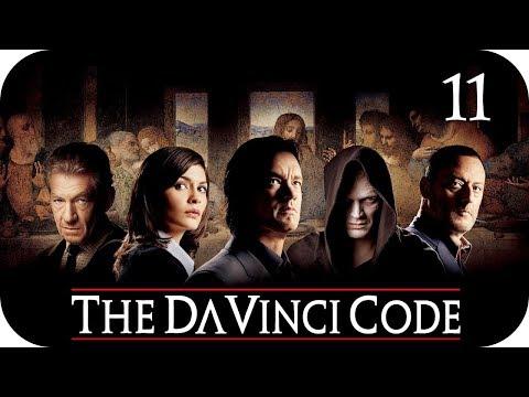 the-da-vinci-code---sakrileg-🏆-011:-das-bild-hängt-schief