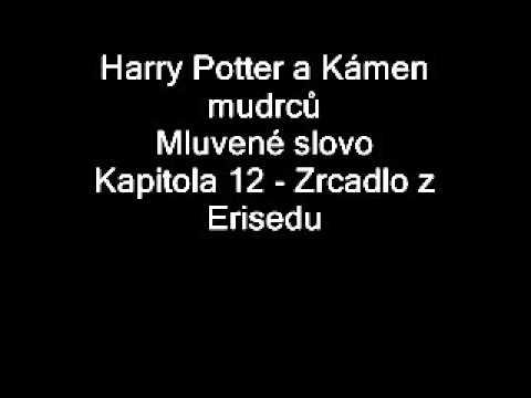 Harry Potter a Kámen mudrců (Mluvené slovo, J.Lábus) || Kap. 12 : Zrcadlo z Erisedu