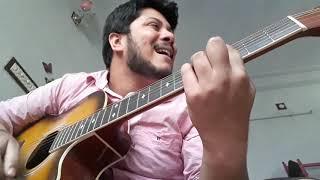 Gambar cover Nasha ye pyaar ka nasha / covered by Tripsit mukherjee