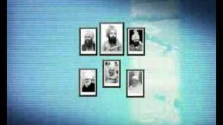 الجلسة السنوية للجماعة الإسلامية الأحمدية 2008