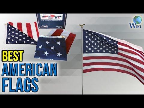 10 Best American Flags 2017