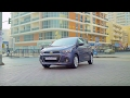 Chevrolet Spark in 60 Seconds