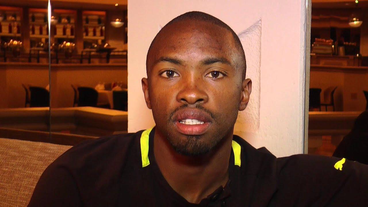 SAFA Online TV Bernard Parker Bafana Vs Brazil
