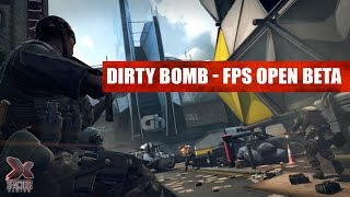 Dirty Bomb -team Based Fps - Open Beta Now!