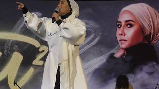 Download Mp3 Ella Retak Di Konsert Ratu 2.0