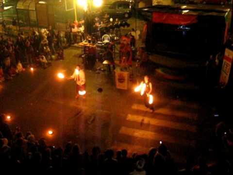 Staranzano Buskers Festival