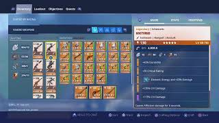 Fortnite STW Stream/Giveaway/ SSD Help/ Crafting weapons