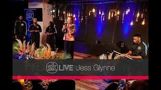 Jess Glynne - 123 [Songkick Live]