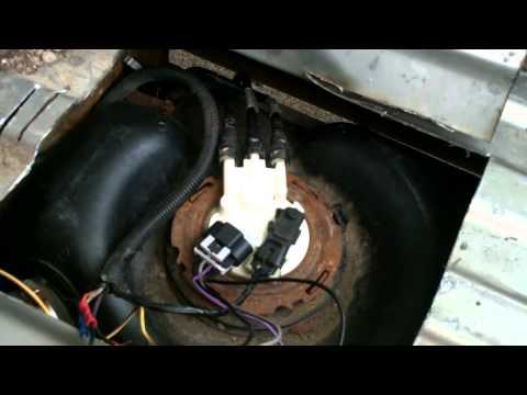 Hqdefault on Gmc Sierra Fuel Pressure Regulator Location