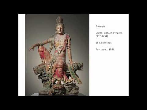 "Jason Steuber: ""Laurence Sickman: Pioneer and Connoisseur of Chinese Art"""