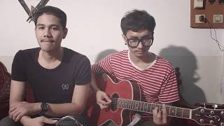 cover เพลง เวลาคือ (คำตอบ) แอม ซีทู & เอฟ Fin
