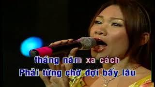 CON ĐƯỜNG CÓ LÁ ME BAY Karaoke