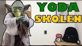 Yoda Skolen - Jedi wisdom
