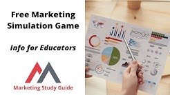 Free Marketing Simulation Game