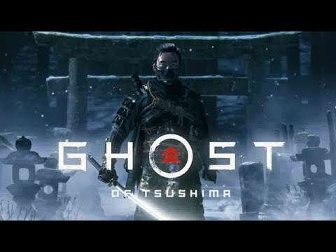 GHOST OF TSUSHIMA: GAMEPLAY OFICIAL/ E3 2018 Sony PS4