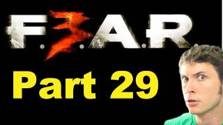 SCARED GUY PLAYS FEAR 3 - HOT DEMON BABY ACTION - Part 29